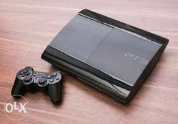 Chipped Sony ps 3 on sale