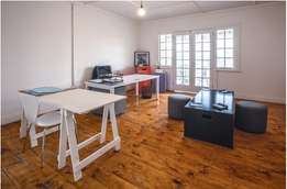 180sqm Elegant Office available in Ambassador House ideal for well est