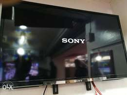 orignal sony bravia 32inch led tv at only 750k