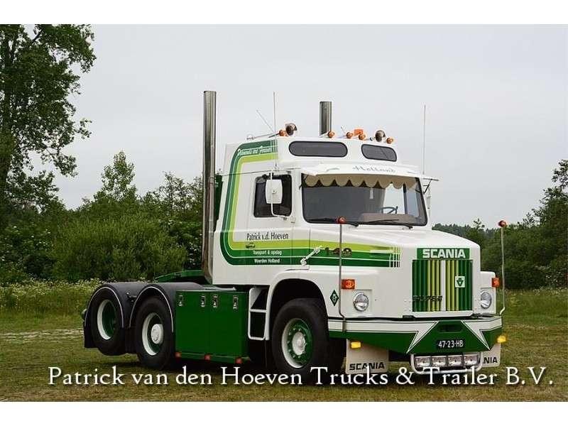 Scania 140 Tordedo - 1978
