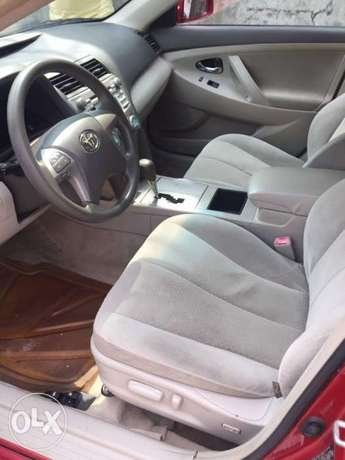 sale price tokunbo toyota camry 2008 LE Ikeja - image 4