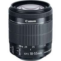 Wanted Canon or Tamron 18-55 Lens