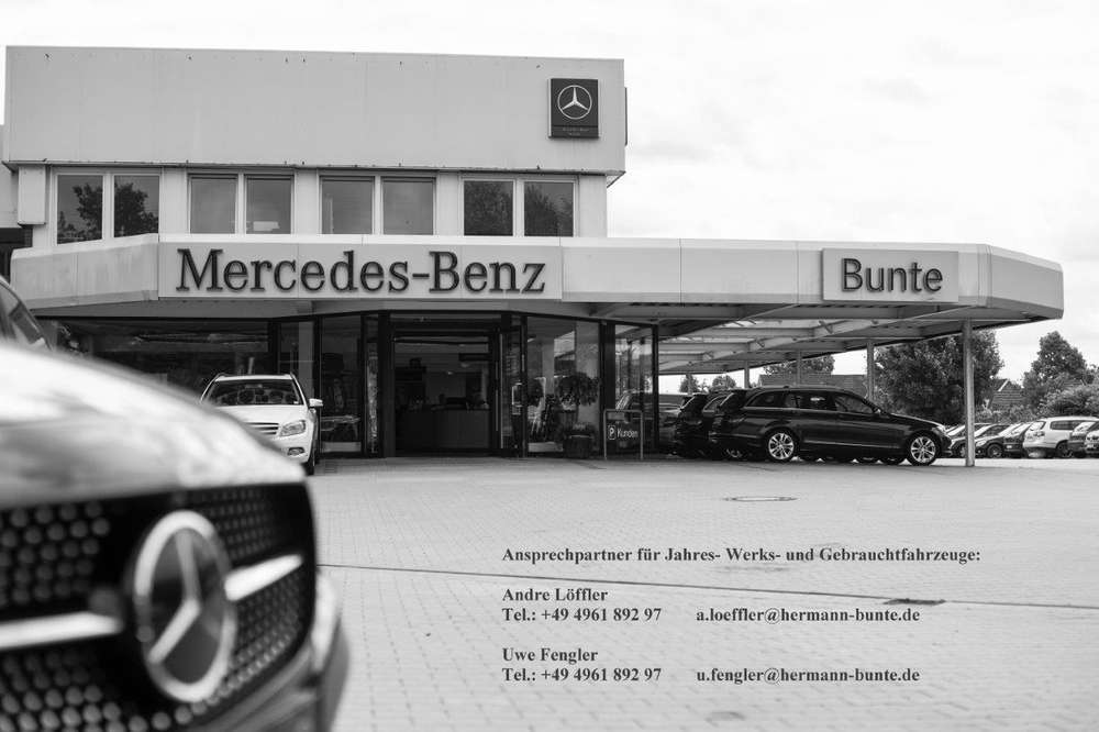 Mercedes-Benz V 220d  Edition, Leder, Comand, Distr., 360 Bluetooth Navi LED Vollleder Klima Einparkhilfe el. Fenster - 2018 - image 14