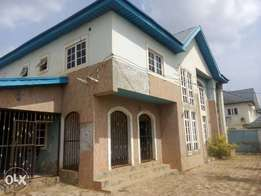 4 Bedroom Duplex for sale in Prleace Court Estate, Lokogoma
