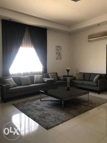 Excellent 3 bedrooms fully furnished apartment with balcony