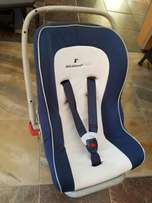 Bmw f1 williams baby car seat bargain