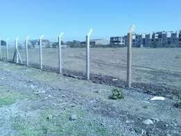 Land for sale 4acres ,langata behind Wilson Airport opposite Carnivore