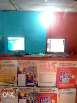 Access bet sport betting centre for sale