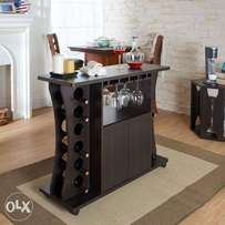 Galaxy Modern Wine Rack (Reference: fx147bb)