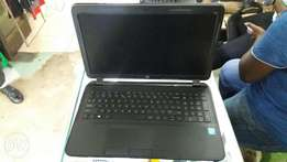 hp G2 laptop.500gb hard disk.2gb ram.5hrs battery.5th generation