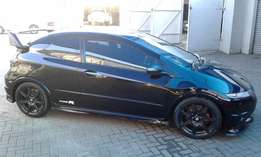 2007 Honda Civic 2.0i Type R