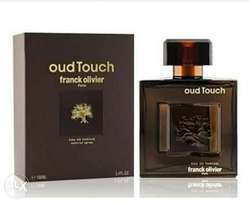 Oud touch and oud vanille 100ml EDP