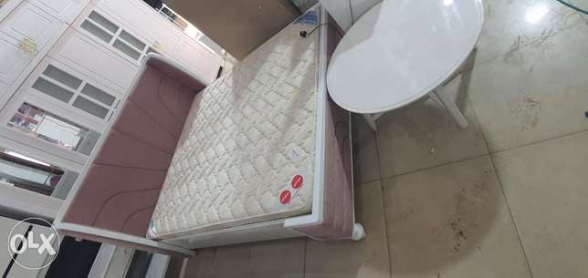 king size bed and sofa for sale contact whatsapp free delivery