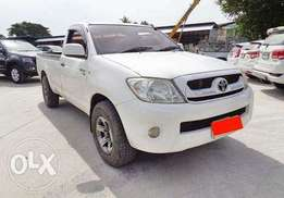 Toyota Pickup Ex Japan: on sale