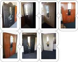 Imported Wardrobes