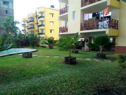 2nd Row Beach 2BD Apartment For Rent North Coast Of Shanzu Beach.