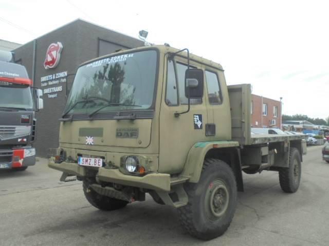 DAF Leyland - 1994