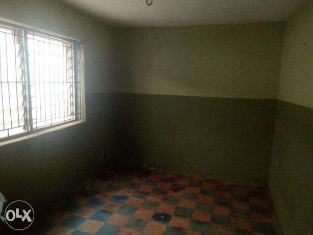 Decent Mini flat all tiles floor at Akowonjo Alimosho - image 6