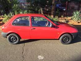 For sale, Ford fiesta 1997