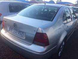 VW Jetta 4 For Sale