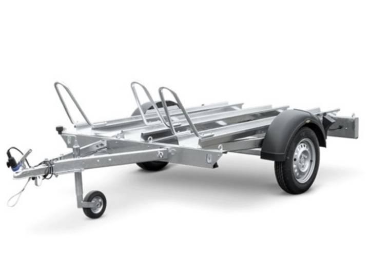 Humbaur HM 75 21 13 - 750 kg