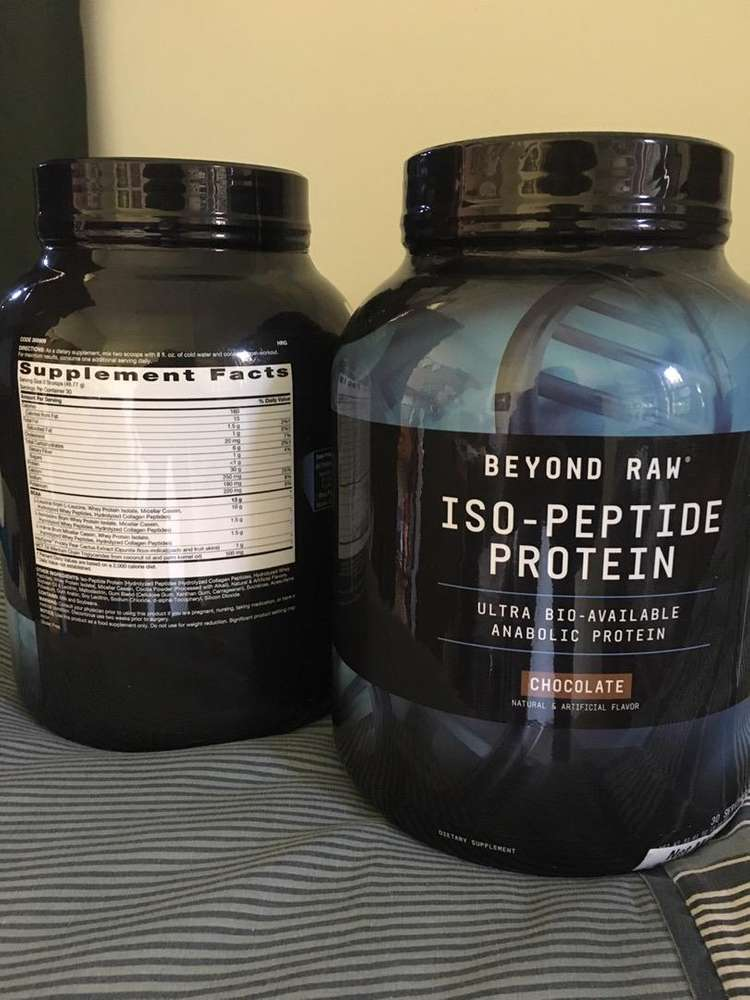 1085dab899bdb Protein - Classified ads in Gym & Fitness | OLX South Africa