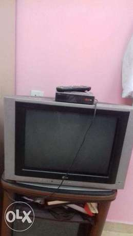 Television with Stands