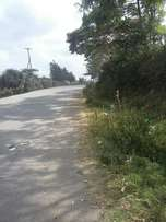 1/2 acre land in kiserian fronting kiserian ngong road