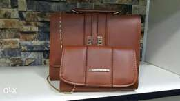 Two in one handbags