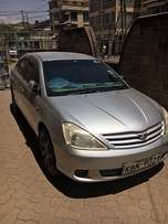 Toyota Allion cheap price