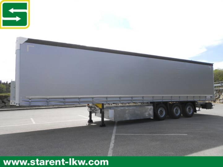 Schmitz Cargobull Coil-Mulde X-Light (9m),Palka,Liftachse,XL-Zert. - 2019