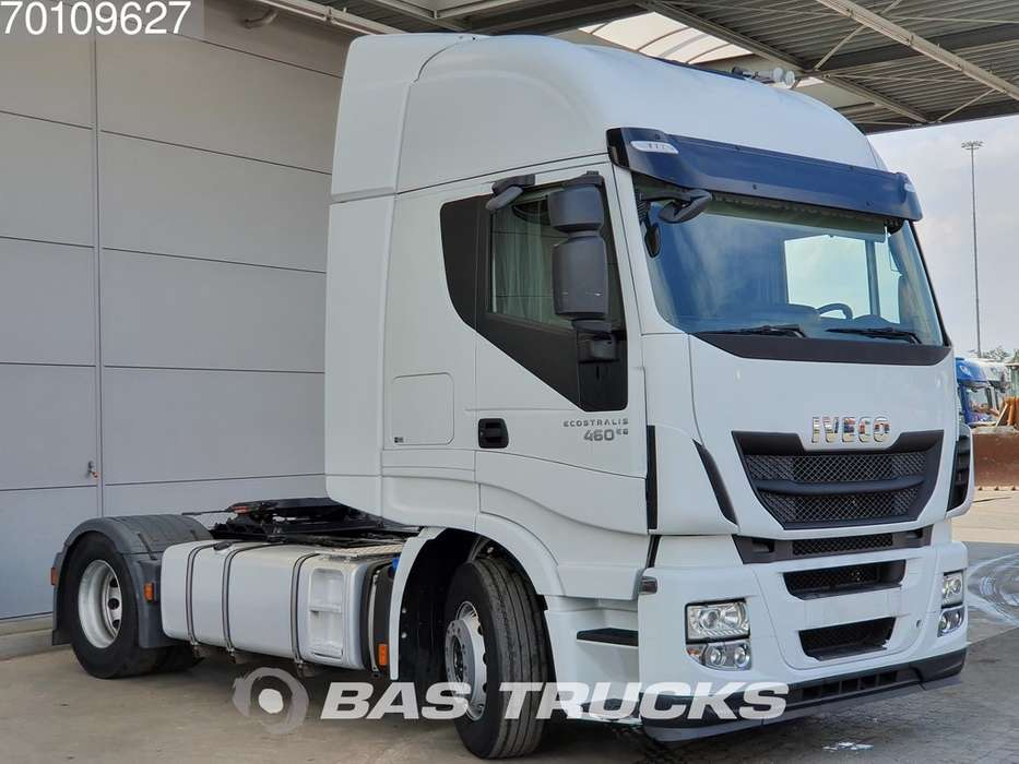 Iveco Stralis AS460S40 4X2 Intarder Euro 6 - 2014 - image 3