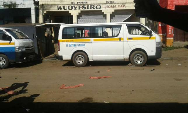 Toyota 7l Homabay Town - image 3