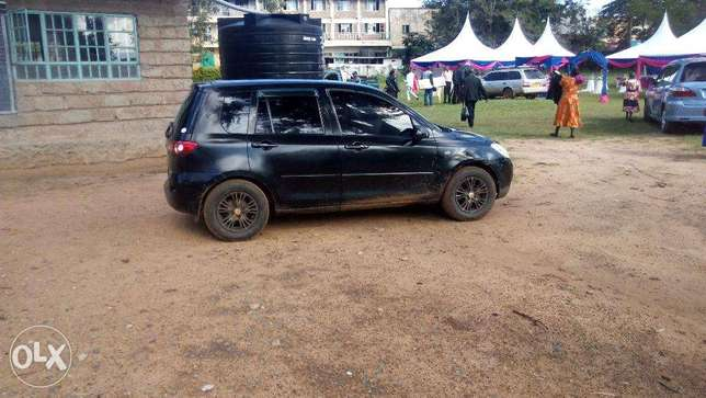 Very clean Mazda Demio, well maintained Zimmerman - image 5