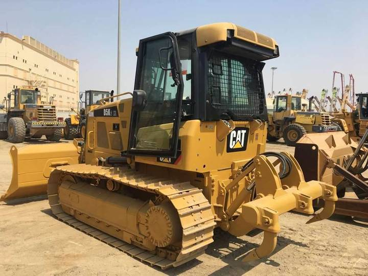 Caterpillar D8R LRC - 2012