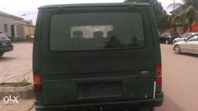 Extremely clean foreign used Ford transit ( short)available for sale Ipaja - image 3