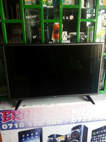 "32"" lg LH512U led digital tv Koma Rock - image 5"