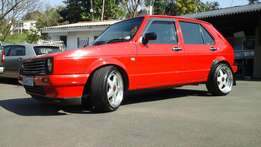 VW citi golf tenacity, 1.4 in spotless condition, urgent sale, offers