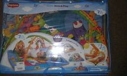 Tinylove Kick and Play mat set.