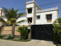 Nyali 4 Bedrooms maisonette for sale