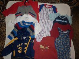 Пакет Б У - Одяг для хлопчиків в Рівне - OLX.ua 54f5149172d10