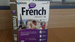 Have Interest in learning a Foreign Language (French)