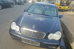 Benz C240 for Sale
