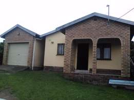 3 bedroom with 2bedroom outside building for sale for in Wyebank