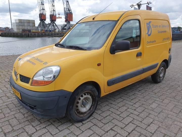 Renault Kangoo - 2004