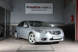 2012 Honda Accord 2.4 Exclusive A/T
