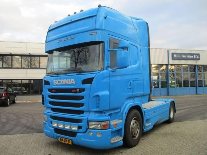 Scania R440 LA4X2MNA - 2011 - image 3