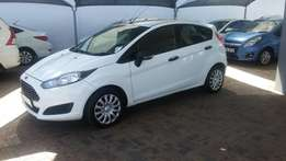 2015 Ford Fiesta 1.0 Ecoboost automatic 5dr