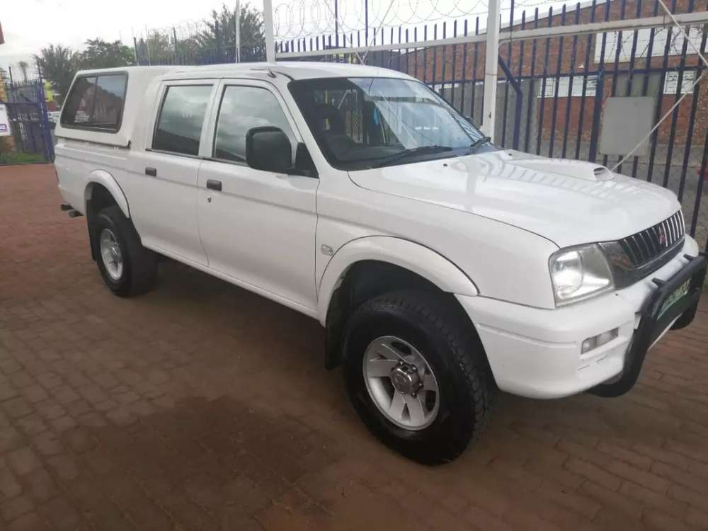 Mitsubishi Cars Bakkies For Sale In Welkom Olx South Africa