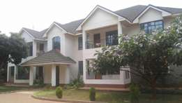 Homely 3 bedroom,4units in a compound with good finishes.